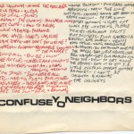 Confuse-Yo-Neighbors