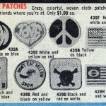 hippie-patch