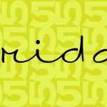 friday5header