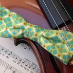 ConcertBowTie