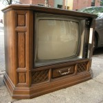 console-TV