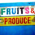 fruits&produce