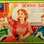 Sewing-Susan