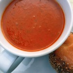 TomatoBasilSoup