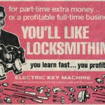 Locksmith-ad