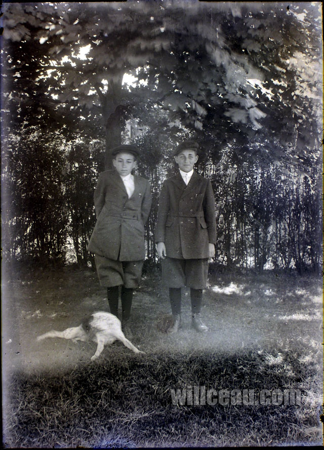 young-John-and-Henry