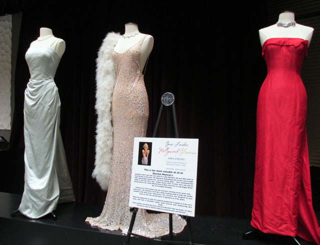 Gene London's Hollywood Collection